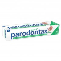 Pasta de dinti Paradontax fluoride, 75 ml