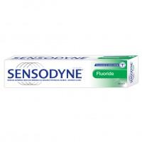 Pasta de dinti Sensodyne fluoride, 100 ml