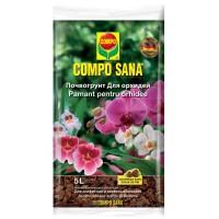 Pamant pentru orhidee Compo Sana 1161106066, 5 l