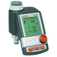 Programator pentru sisteme de irigatii Gardena C 1060 Plus 01864-29, pana la 6 cicluri udare / zi