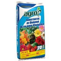 Pamant universal Agro CS 20 l