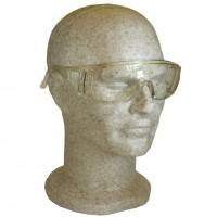 Ochelari de protectie Vizilux EO3, policarbonat, incolor