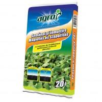 Pamant pentru rasaduri Agro CS 20 l