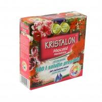 Ingrasamant pentru muscate Kristalon, granule, 0.5 kg