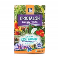 Ingrasamant pentru plante de camera Kristalon, granule, 0.25 kg