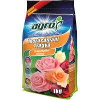 Ingrasamant pentru trandafiri Agro CS, granule, 1 kg