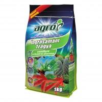 Ingrasamant pentru conifere Agro CS, granule, 1 kg