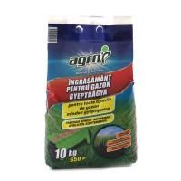 Ingrasamant gazon Agro CS, granule, 10 kg