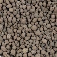 Granule decorative naturale argila Keramzit, interior / exterior, 4-8 mm, 1L