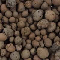 Granule argila Keramzit, 8 - 16 mm, 50 L