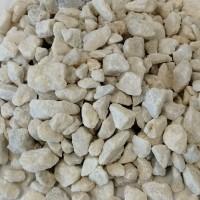 Granule decorative naturale marmura Agro CS, interior / exterior, 7-14 mm, 5L