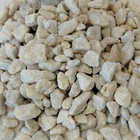 Granule decorative naturale marmura Agro CS, interior / exterior, 7-14 mm, 30 kg