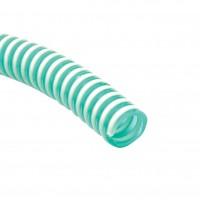 Furtun pentru absorbtie, PVC, D 51 mm