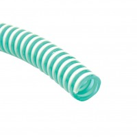 Furtun pentru absorbtie, PVC, D 76 mm