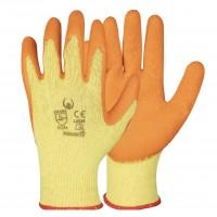 Manusi de protectie Marvel Mareco, din latex + tricot, marimea XL