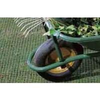 Plasa protectie plante Quadra 20, PVC, 1 x 5 m