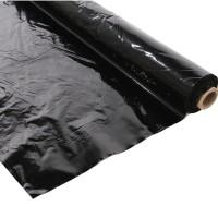 Folie protectie plante Black cover, anti buruieni, polietilena, 1.5 x 100 m