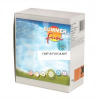 Cartus floculant pentru piscina Summer Fun, 1 kg