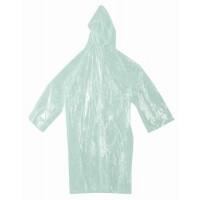 Pelerina ploaie Marvel, polietilena, transparenta