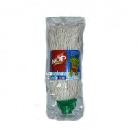 Rezerva mop bumbac Plastina, 240 g