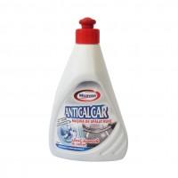 Solutie anticalcar Misavan pentru masina de spalat, 500 ml