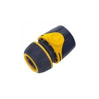 Cupla furtun DY8010DL, plastic, 1/2 inch