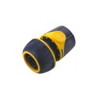 Cupla furtun DY8029DL, plastic, 3/4 inch