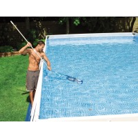 Kit intretinere piscina, Intex  Deluxe 58959