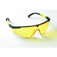 Ochelari de protectie Marvel Veron 50104247099, negru + galben