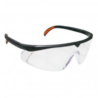 Ochelari de protectie Marvel Vernon Clear 92087W, transparent
