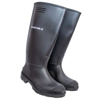 Cizme protectie Dunlop EC14.3, PVC, marime 43