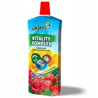 Ingrasamant universal Vitality complex, lichid, 1 L
