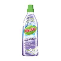 Detergent universal pentru pardoseli si obiecte sanitare, Nufar, 750 ml
