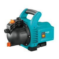 Pompa electrica Gardena 3000/4, pentru apa gradina, 600 W