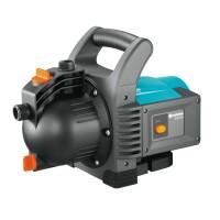 Pompa electrica Gardena 3500/4, pentru apa gradina, 800 W
