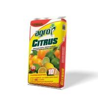 Pamant pentru citrice Agro CS 10 l