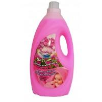 Balsam de rufe Efekt, parfum floral, 2 L
