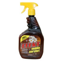 Detergent curatare mobila si parchet Efekt cu ceara 1 L