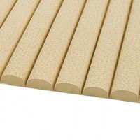 Carpeta tip acordeon, crem , 90 cm, grosime 9 mm