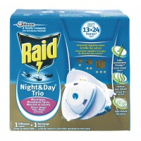 Aparat Raid Night Day trio