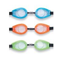 Ochelari inot copii Intex 55602, diferite culori