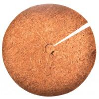 Disc protectie plante Nortene 110073, din fibra de cocos