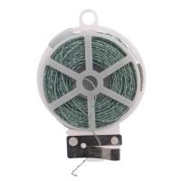 Dispozitiv pentru legat plante cataratoare P2 Versay, 1 mm x 30 m