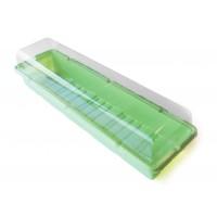 Minisera pentru rasaduri, PVC, T3, 54 x 15 x 7 cm
