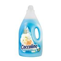 Balsam de rufe Coccolino Blue, parfum floral, 4 L
