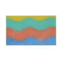 Burete pentru baie Rainbow, Perind 5890, multicolor