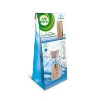 Odorizant camera Air Wick Reed Diffuser, cool linen, 25 ml