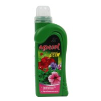 Ingrasamant pentru plante de balcon Agrecol, gel mineral, 500 ml