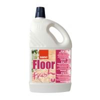 Detergent gresie si faianta Sano Floor Fresh Jasmine, parfum iasomie, 2L