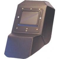 Masca sudura Techmar TSM, carton, protectie fata, EN 175 W